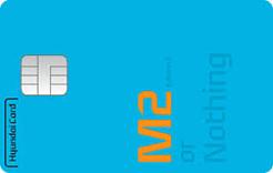 현대카드 M2 Edition